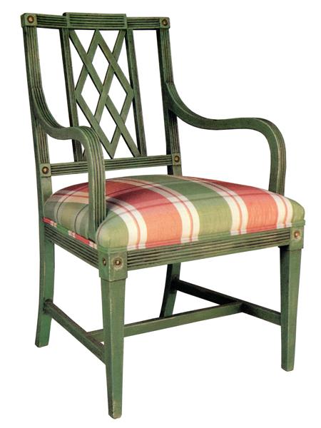 42664 – Chair-Arm