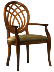 42901 – Chair-Arm