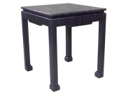 FW-21 END TABLE