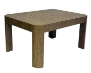 SERIES O DINING TABLE