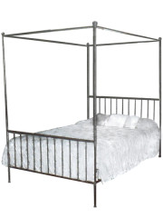 801 METAL BED