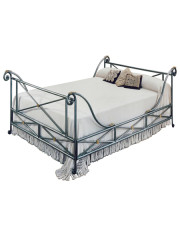 847 – DAY BED-METAL