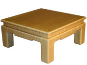 FW-52 COCKTAIL TABLE