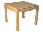 FW-21 DINING TABLE  also FW-41 No Flip Top