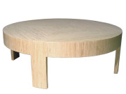 FW-71 ROUND COCKTAIL TABLE