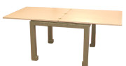 FW-41  FLIP TOP-DINING TABLE