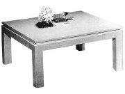 SERIES A FLOATING TOP TABLE