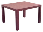 SERIES A PARSON TABLE