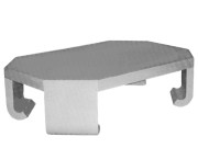 SERIES U COCKTAIL TABLE