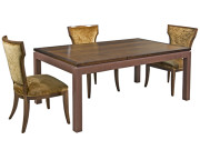 SERIES A DINING TABLE