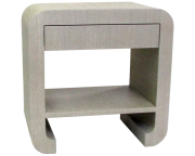 SERIES IJ END TABLE