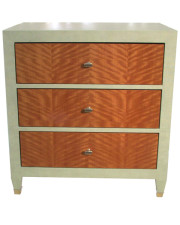 CH-21 CHEST 3 DRAWER