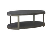 FW-100 OVAL COCKTAIL TABLE