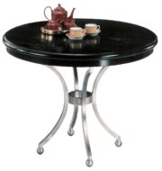 200-205 DRC ROUND DINING TABLE